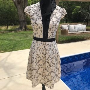 Kay Unger Dress Size 6